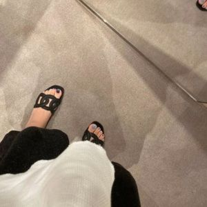 Hermès Aloha Rubber Sandals